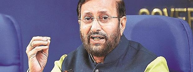Row over book comparing Shivaji with PM Modi should end, says Javadekar
