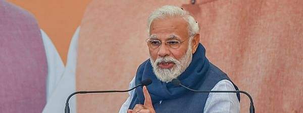 India committed to develop connectivity with neighbours: PM
