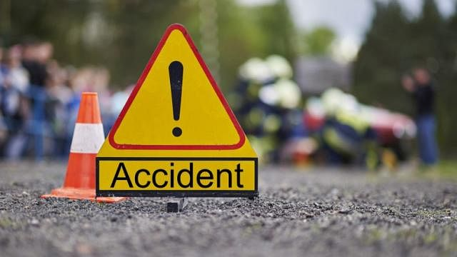 TN Health Minister's PA among 5 killed; 14 hurt in two road accidents