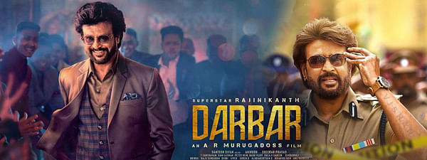 'Darbar' moves to Rs.200 in BO