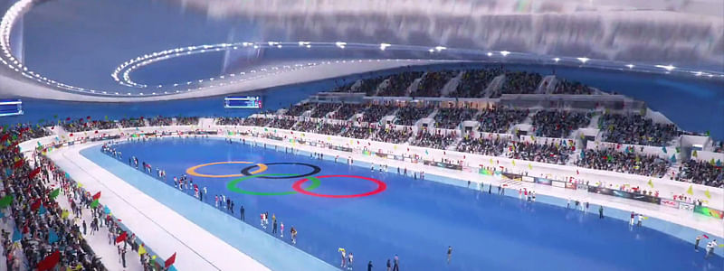 Beijing to complete all Winter Olympic competition venues in 2020