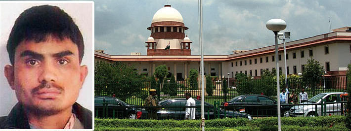 Nirbhaya case: SC junks curative plea of convict Akshay