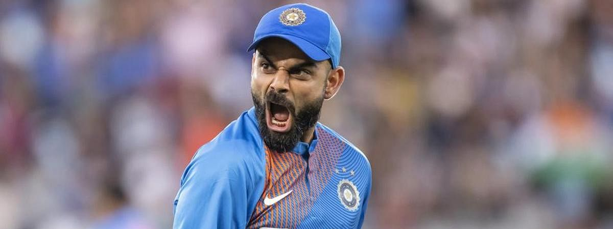'Something new that I've learnt': Virat Kohli reacts after India's victory