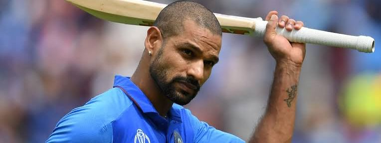 Shikhar Dhawan unfazed by competition for India's opening slot