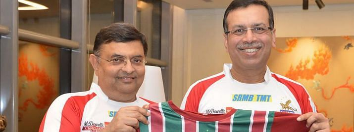 RP-Sanjiv Goenka Group acquires majority stake in Mohun Bagan Football Club