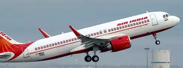 Group of Ministers approves EoI for Air India's disinvestment