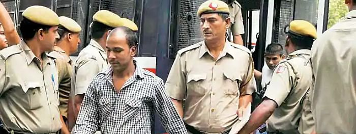Delhi govt rejects Nirbhaya convict Mukesh's mercy plea