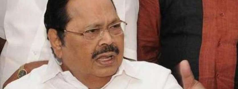 Not bothered if Congress ends Tamil Nadu alliance: DMK