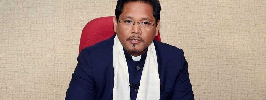 Meghalaya wants full exemption from CAA: Conrad