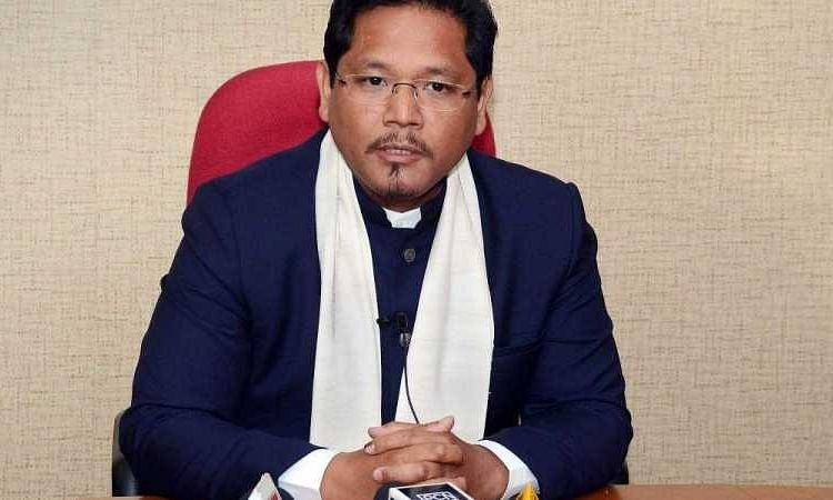 Meghalaya can't legally restrict transportation of coal from Assam: CM