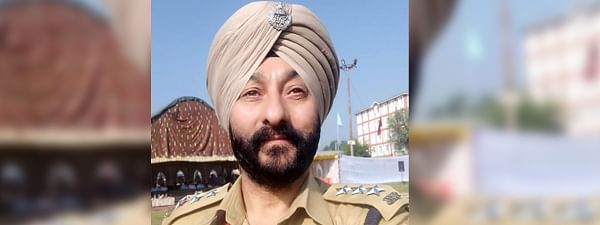 NIA to officially take over Davinder Singh case soon