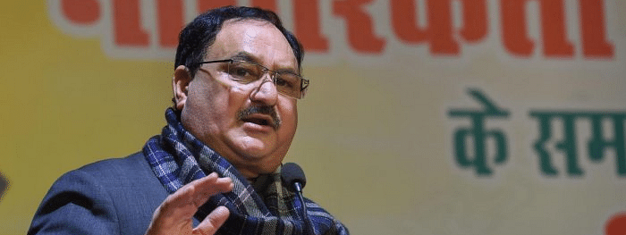 Nadda forms 6 member BJP committee to probe Jharkhand killings