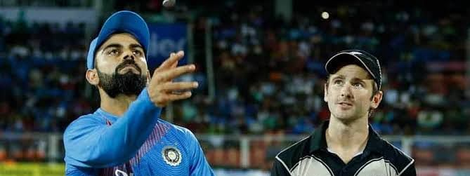 4th T20I: New Zealand win toss, opt to bowl against India