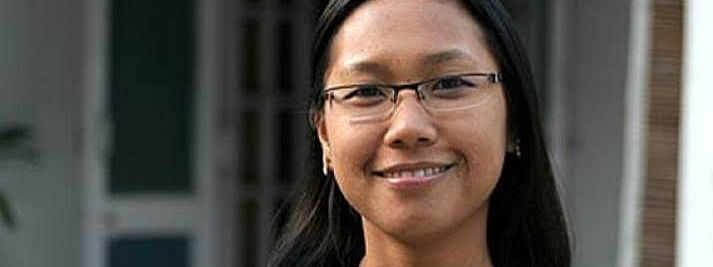 Agatha Sangma likely to be inducted in Modi cabinet