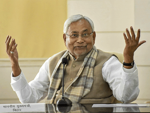 Balancing disaster management with environment protection: Bihar CM
