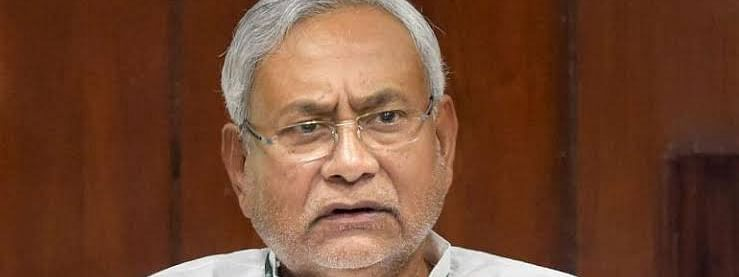 Open to discuss CAA in Parliament, No NRC in Bihar: Nitish