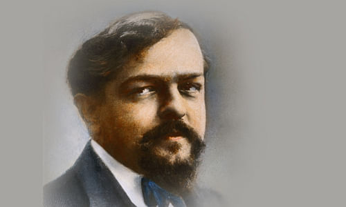 Great Composers-Claude Debussy
