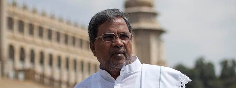 Siddaramiah slams Shah over floods, Mangaluru shootout