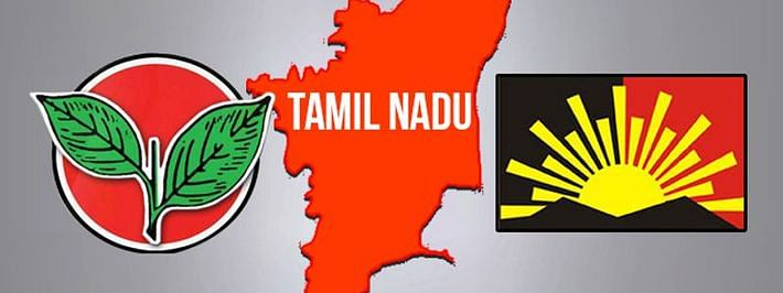 AIADMK, DMK battle it out for local body heads posts