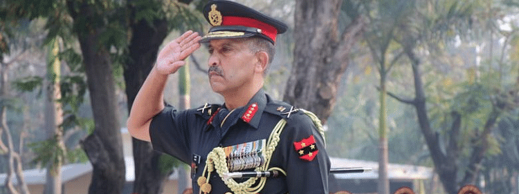 Lt Gen SK Saini assumes charge as Vice-Chief of Indian Army