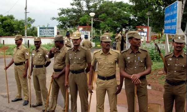 Radical Muslims suspected in gunning down of Spl SI