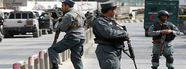 Taliban attacks Afghan checkpoint; 12 cops killed, two hurt