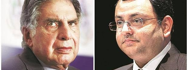 Cyrus Mistry's actions hurt Tatas, SC told