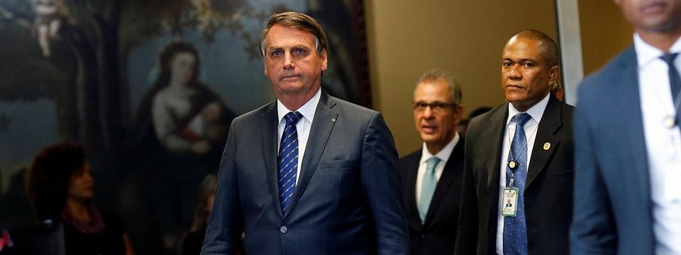 Brazil President Bolsonaro to be Chief Guest at R-Day parade