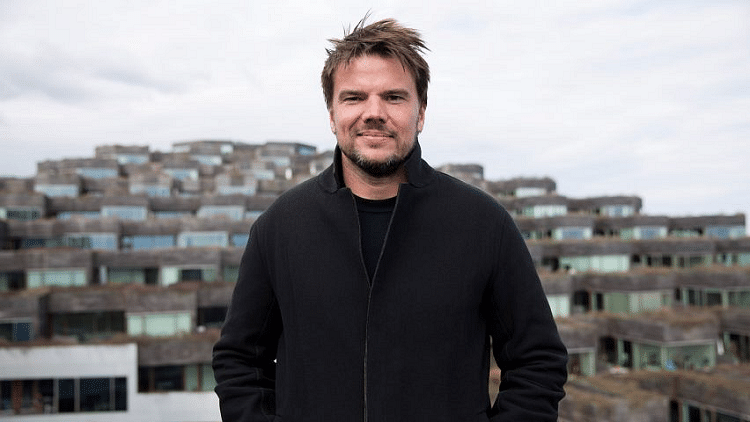 STARCHITECTS - Bjarke Ingels
