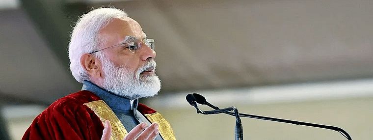 Excited about two-day visit to West Bengal, tweets PM