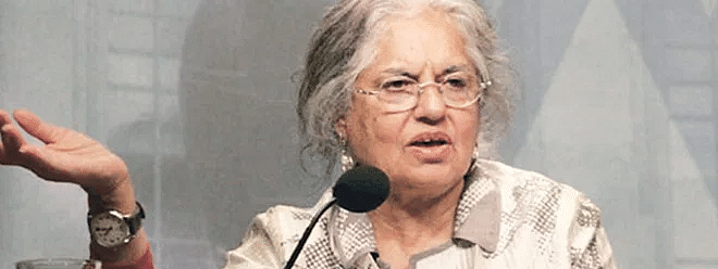 Advocate Indira Jaising urges Nirbhaya's mother to forgive convicts