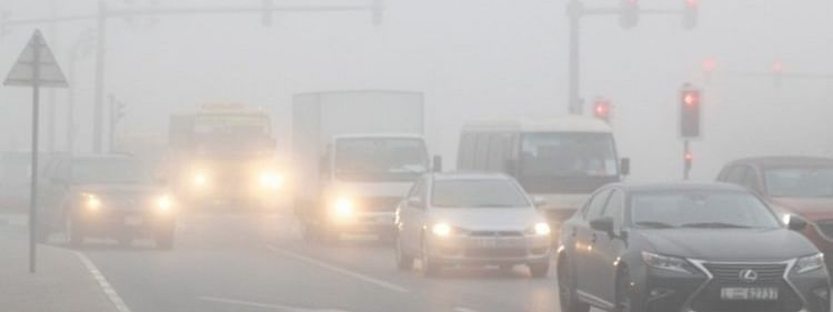 Odisha may have dense fog in next 24 hours