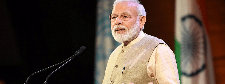 PM reviews nine delayed projects worth Rs 24,000 cr at PRAGATI meet