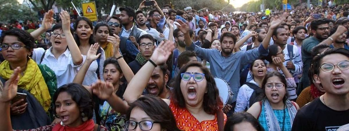 Much ado about 'Bollywood got JNU-ised', and the other version