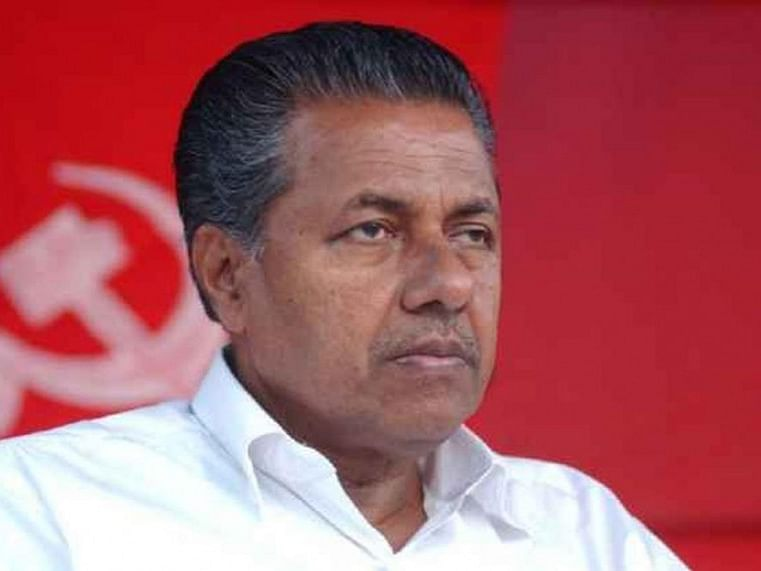 UAPA charges, Maoist links of two youths see dissent in CPM