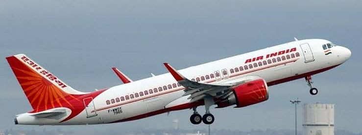 Coronavirus: Air India cancels Shanghai flights till Feb 14