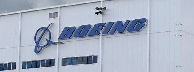 India critical on Boeing's growth