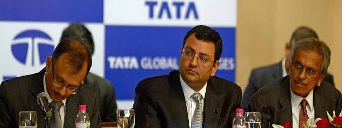 Tata Sons move SC against NCLAT's order
