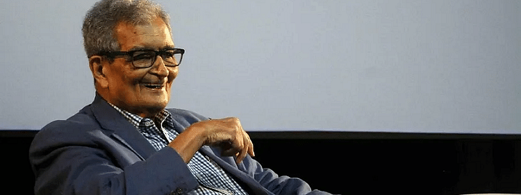 Amartya Sen stresses need for opposition unity