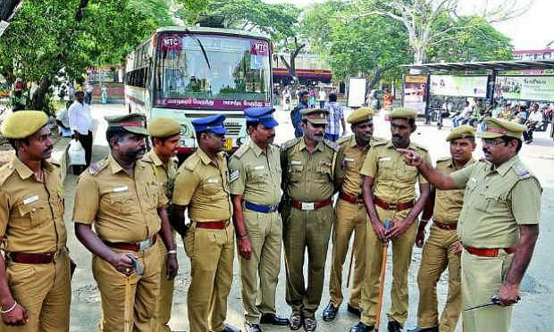 Dalit leader's death anniversary: Section 144 clamped in Thoothukudi