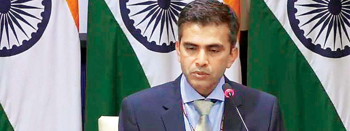 Most countries have accepted CAA is India's 'internal' matter: MEA