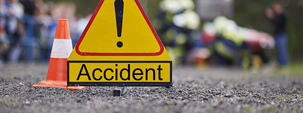 Traffic SPO killed in road accident on Kashmir highway