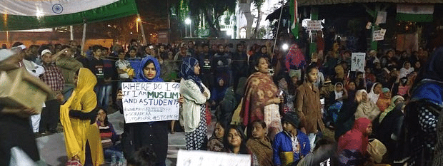 Khureji Khas emerges as another Shaheen Bagh, women sit-in against CAA
