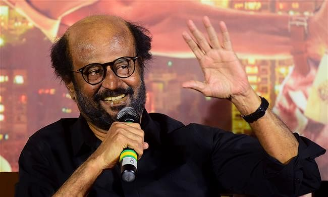 Archives prove Rajini is right; what happened in Periyar's 1971 rally?