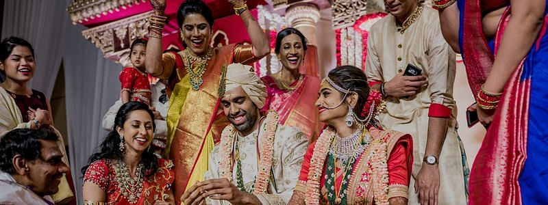 Hyderabad among top 3 cities leading demand for wedding services in 2019