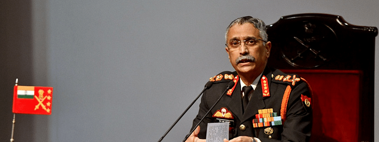 Scrapping Of Article 370 historic step: Army Chief