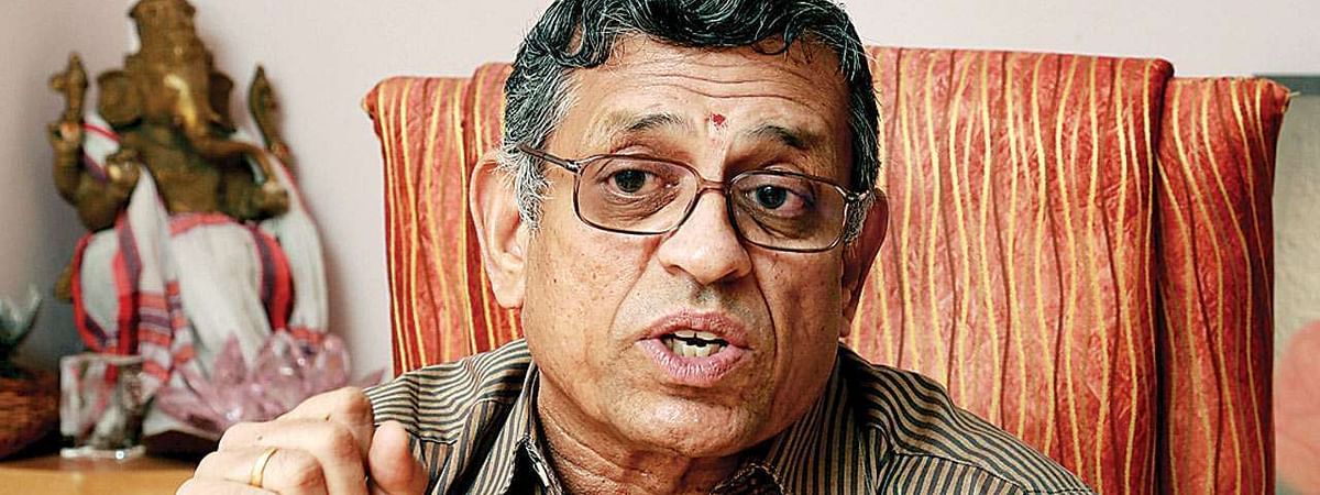 Gurumurthy's comment 'JNU's DNA is 'anti-India' triggers row