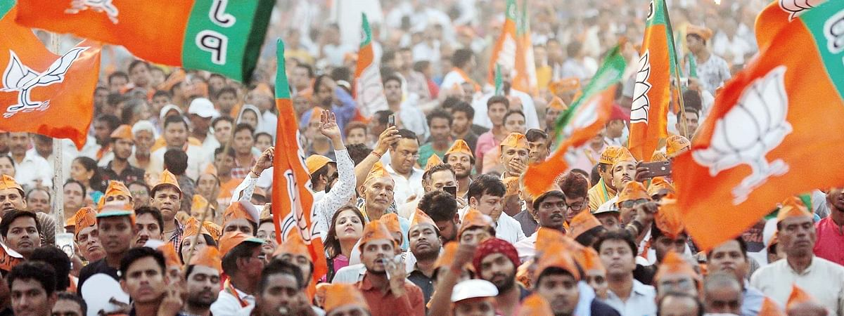 Timing of CAA notification 'perfect', BJP ready with campaign strategies