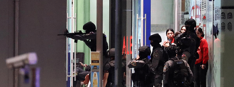 Thai Minister Confirms Death of Policeman in Shootout with Gunman