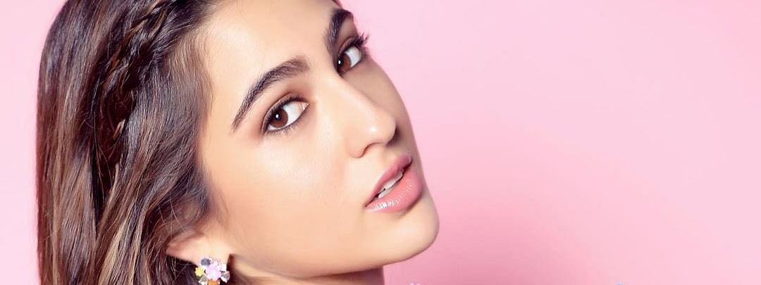 Sara Ali Khan shares her fitness journey, inspires young crowd